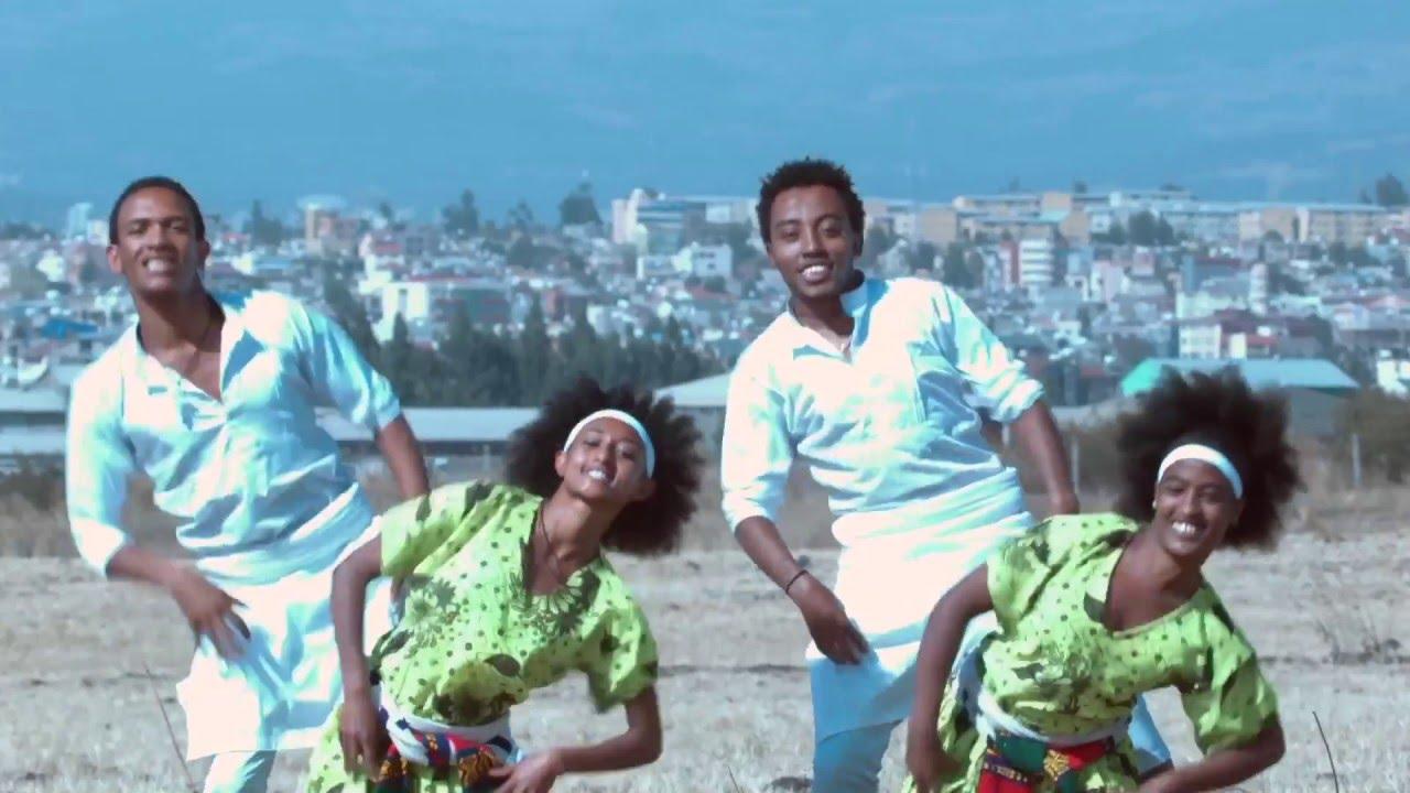 Judy Teffera Addis Ababa Music Video