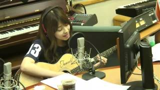 130731 Sukira - Juniel 주니엘 잠꼬대 Sleep Talking Live Mp3