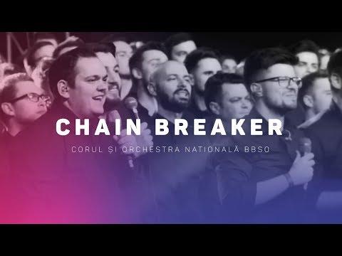 Corul si Orchestra Nationala BBSO - Chain Breaker (cover)