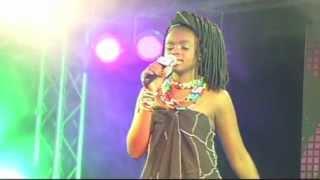 Digicel Stars 2012 - Live Show 9 Part 2/5