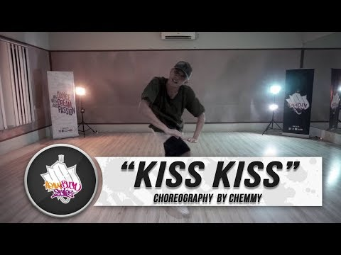"""CHRIS BROWN Ft. T-PAIN """"KISS KISS"""" / Choreography By Chemmy"""
