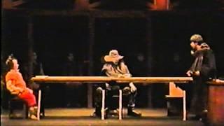 2003年 劇団うりんこ創立30周年記念作品 原作/ゲアリー・ブラックウッ...