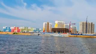 видео Продажа квартир и недвижимости от застройщика в Нижнем Новгороде