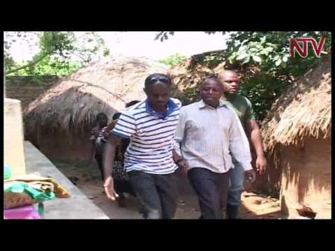 Okutta Clive Kisitu: Waliwo omusuubuzi w'e Mityana akwatiddwa