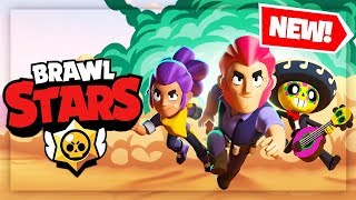 Brawl Stars | THE GAME IS AMAZING
