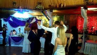 свадьба букет))))))))