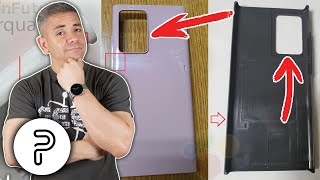Is THIS the Samsung Galaxy Note 20 Ultra?!