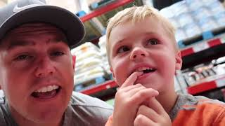 GUESS The BEST Part Of Having A New BABY! | Ellie And Jared