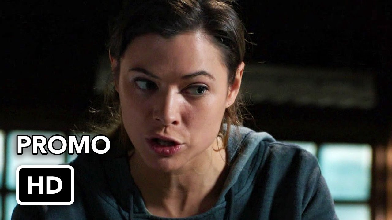 """Download Frequency 1x10 Promo """"The Edison Effect"""" (HD)"""