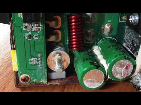 Repairing a Flooded Tesla Model S Part Two