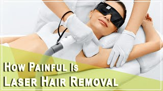 Baixar Full Body laser Hair Removal - How Painful Will it Get During Treatment