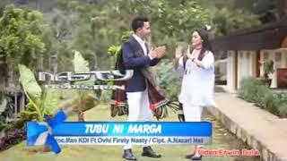 Gambar cover Tubuh Ni Marga - Ifan KDI feat Ovhi Firsty Nasution
