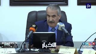 وزير الداخلية .. هيبة الدولة تعني تطبيق القانون على الجميع وبعدالة - (14-3-2018)