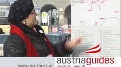 Stadtrundgang mit Insidern  - Austria Guides in Linz