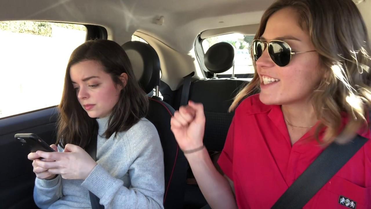 Carpool Ep. 15