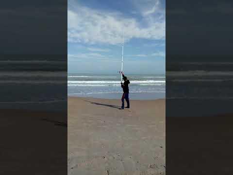 Tests canne Coos Surf By More par notre cher amis Ali Akrout