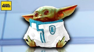 The Mandalorian Theories - Baby Yoda Explained, Boba Fett & Origins