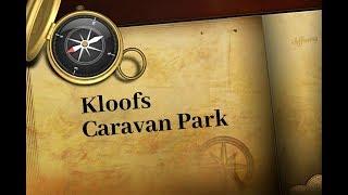 Sussex | Site Arrival | Kloofs Caravan Park
