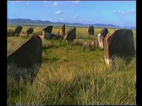 В краю древних цивилизаций (Хакасия - 2005)