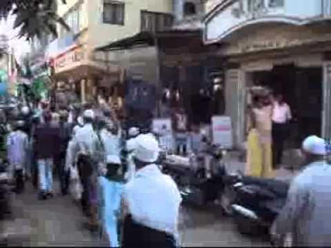 Dabhad Street