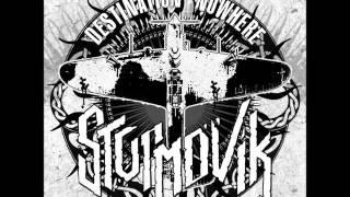 STURMOVIK - Matters Not