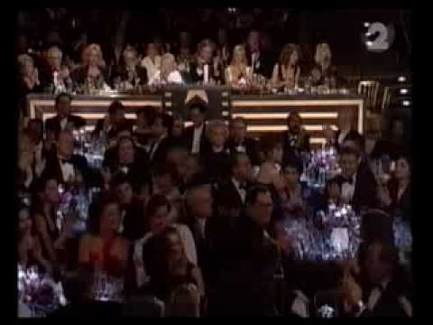 Christian Bale Tributes Steven Spielberg