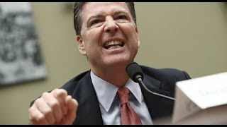 H.A.Goodman James Comey Offers to Help Democrats Impeach President Trump