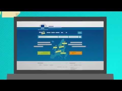 Drop'pin @EURES - Procure oportunidades para melhorar a sua empregabilidade