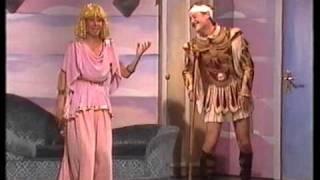Hege - En schøyer (NRK 1990) - Snekkeren i skapet.VOB
