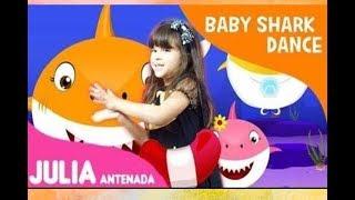Baby Shark Dance - Bebê Tubarão Dança | Song and Dance! Animal Songs | Nursery Rhymes