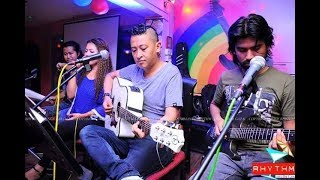 jhing jhing .......Jiten Lepchha (Unplugged) New Song