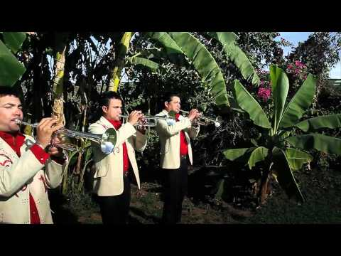 Banda Ms - De Ti Enamorado ( Video Oficial ) 2011- 2012