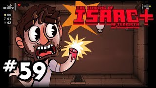 🤣🍆 Seed of Destiny 🤣🍆 Let\'s Play Binding of Isaac AFTERBIRTH PLUS Gameplay - Episode 59