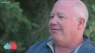 'I was so fatigued': Boise man describes COVID-19 recovery after experiencing mild symptoms