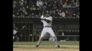 Как нужно отбивать мяч в бейсболе