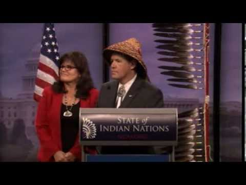 2014 State of Indian Nations