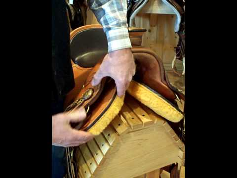 Saddle Outfitters Introduces Timberline Flex Panel Saddles