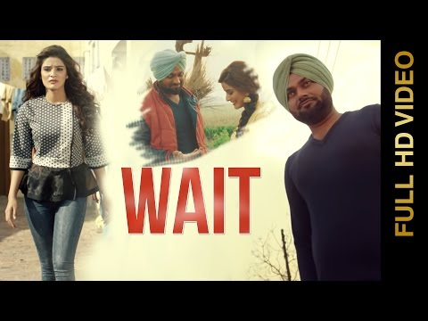 WAIT (Full Video) || HONEY CHEEMA || Latest Punjabi Songs 2016 || AMAR AUDIO