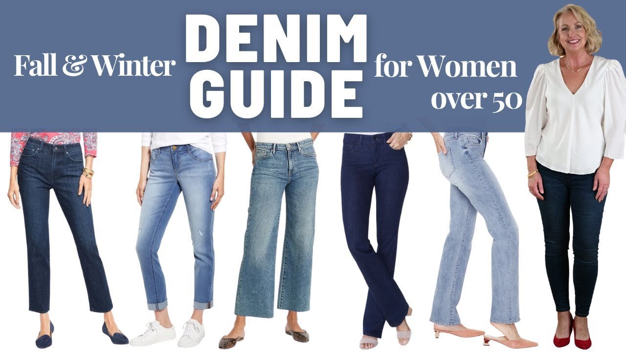 jeans amid sandals by reason of women beyond 50