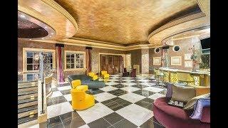 2019 Muhteşem Lüks Villa Dekorasyonu
