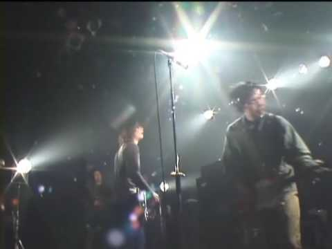 NUMBER GIRL - OMOIDE IN MY HEAD - last live (HQ)