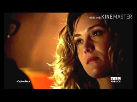 Cosima and Delphine//Little do you know- Alex&Sierra