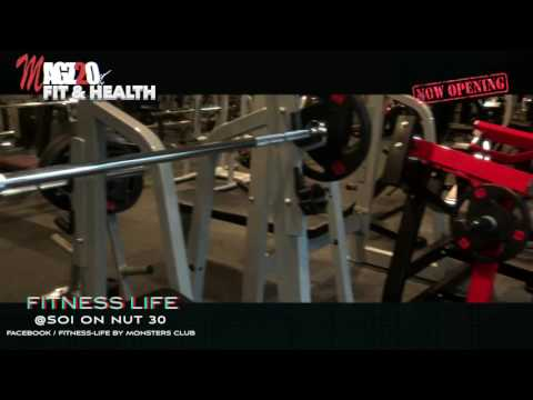 MAGZ20tv NEWS Today |  FIT & HEALTH | Fitness Life Gym | Open Now!