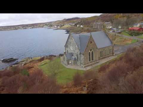 Scotland - Gairloch -  01 04 2017