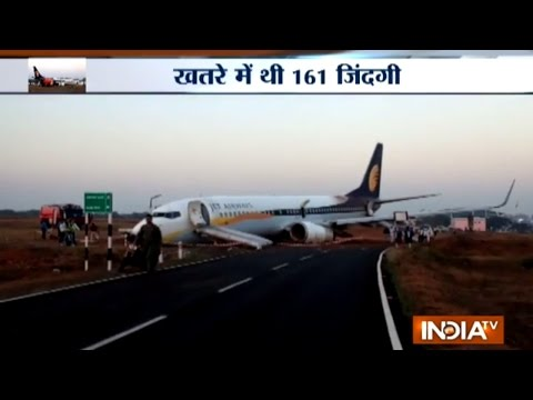 Major Runway Accidents Averted at Goa and Delhi Airport Today