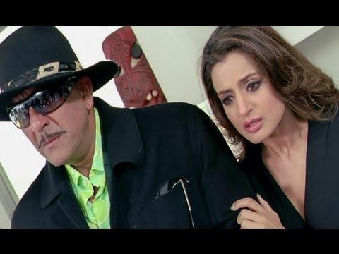 Satish Kaushik Loses His Memory - Chatur Singh Two Star