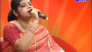 tomar akash duti chokhe...by Anwesha Ganguly Manna