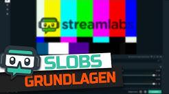 Streamlabs OBS Komplettkurs 2020: #01 Grundlagen