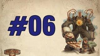 [Bioshock Infinite] - 06 - Bug et perte d'argent [FR] [HD]