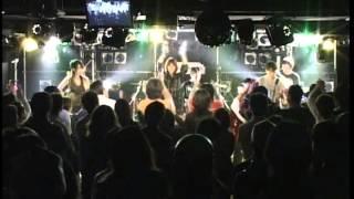 2008年11月16日、両国 FOURVALLEYにて行ったイベントにて。 MOONLIGHT(...